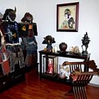 предметы японского интерьера