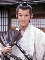 боевой самурайский веер ТЕССЕН. Интернет-магазин японского искусства Аояма-До